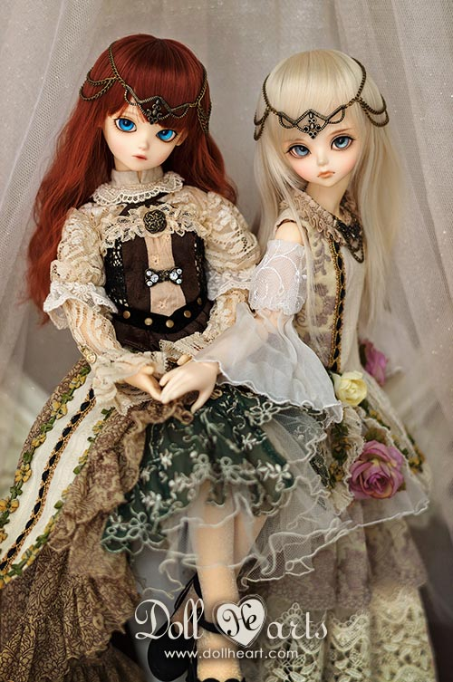 DH000422 FAIRY SET [Fairy & Myth]