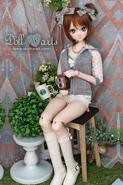 DM000033 [Ready-to-Wear] Juniper