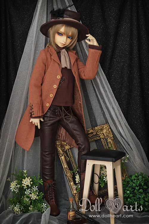 LD000633 [Dollism 10th Anniversary] Mr. Cowboy