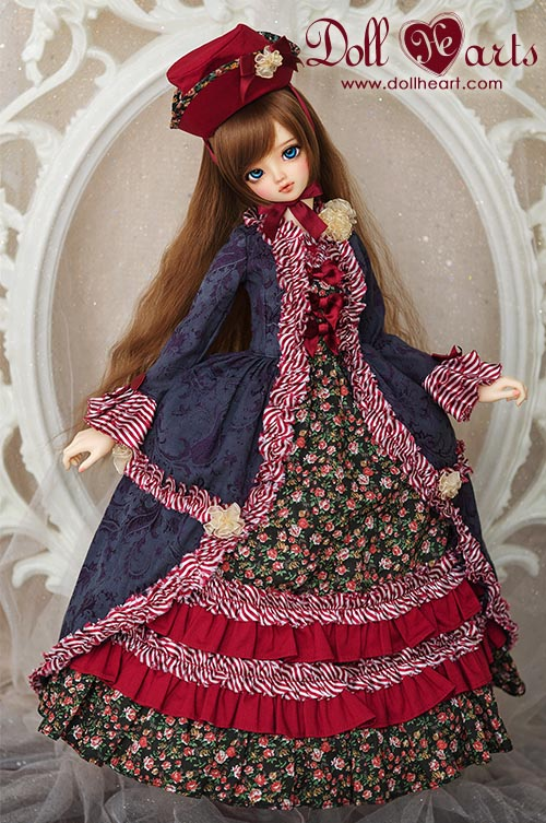 LD000637 [Dollism 10th Anniversary] Princess Latesha