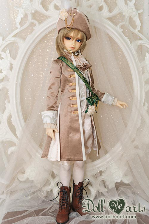 LD000702 [Dollism 10th Anniversary] Prince Asher