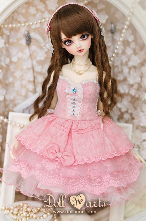 [Pre-order] LD000742 Pink Pastel [SD13 G Ver]