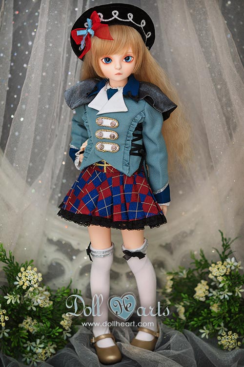 MD000239 [Dollism 10th Anniversary] Bliss