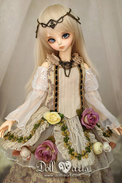 MD000248 Miss Fairy [Fairy & Myth]