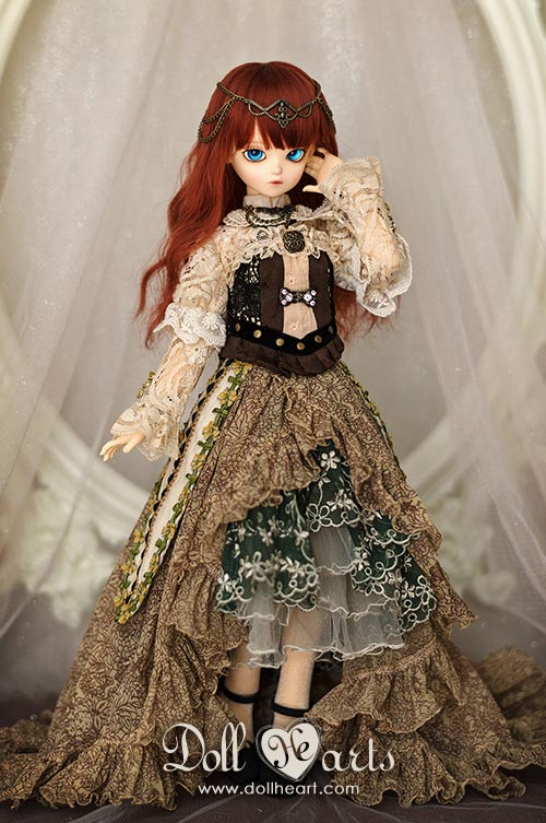 MD000249 Miss elf [Fairy & Myth]