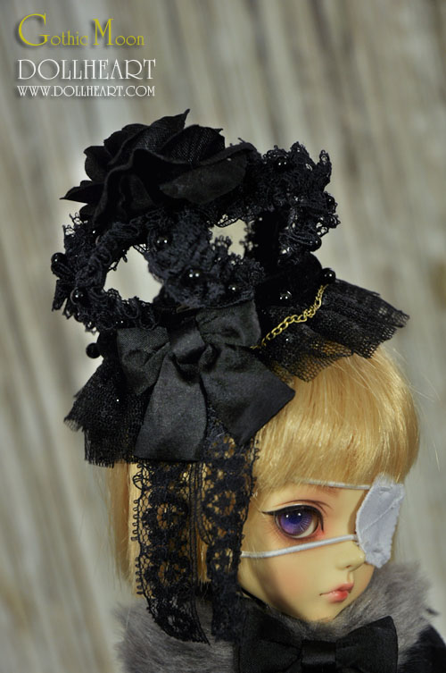 [SD,MSD] Hair Accessory MD218001