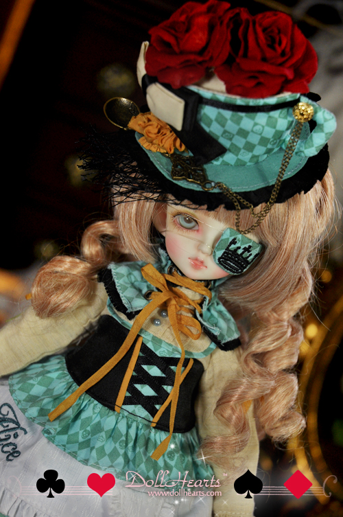 YD000169 ALICE HEART 2013